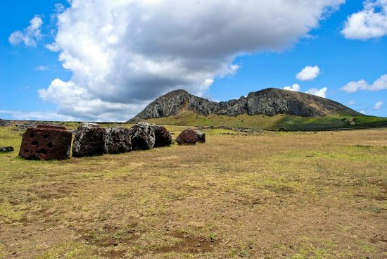 Easter Island Sightseeing Tours
