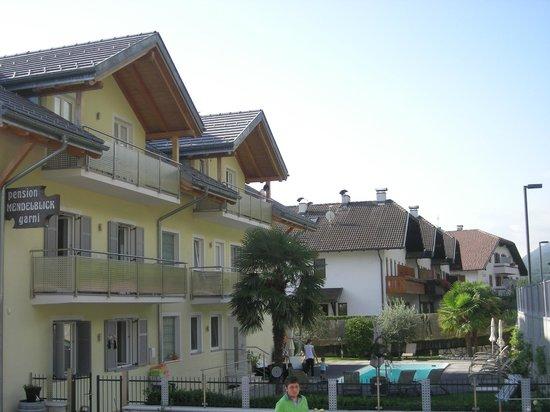 Garni Hotel Mendelblick Bewertungen