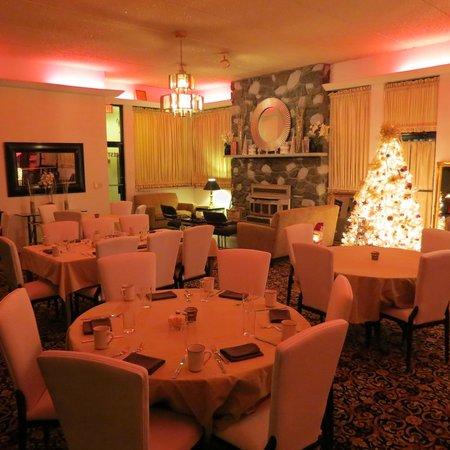 Ladoria Ristorante: Large Dining Room