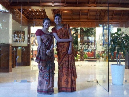 The Paul Bangalore:                   Best staff