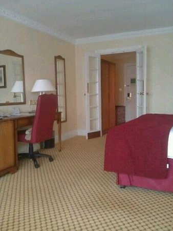 Kingsmills Hotel:                   room 112