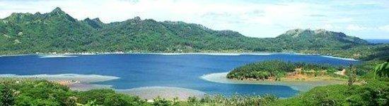 Island Eco Tours - Day Tours : Maroe Bay