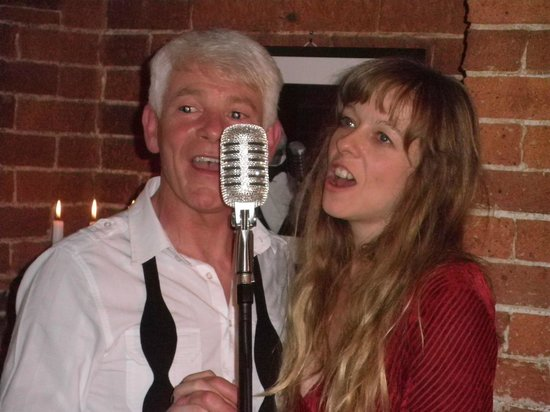 Peace and Plenty Restaurant: An Enchanted Evening Cabaret and Dinner