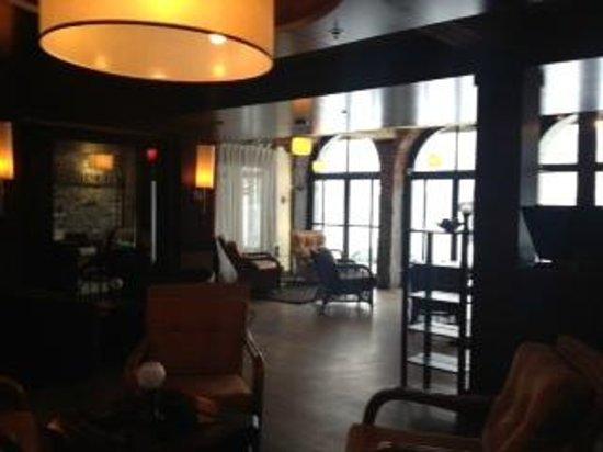 歐貝杜老港大酒店照片