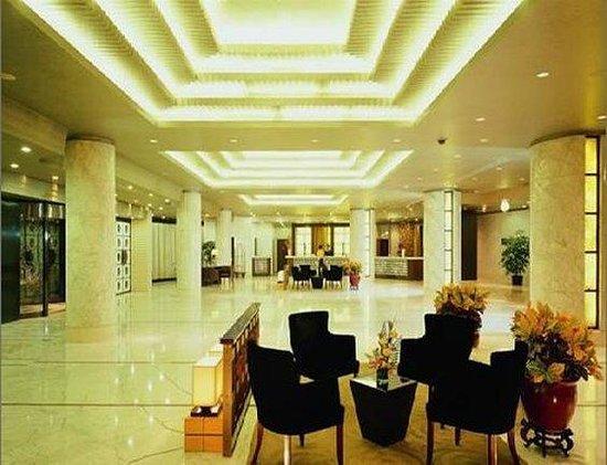 Asia Hotel: Lobby