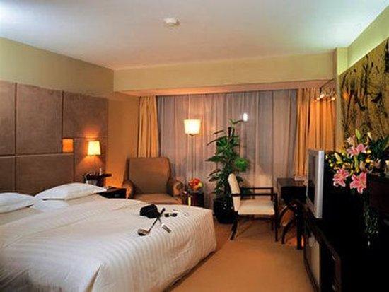 Asia Hotel: Executive room