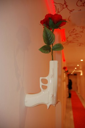 호텔 마드모아젤 사진