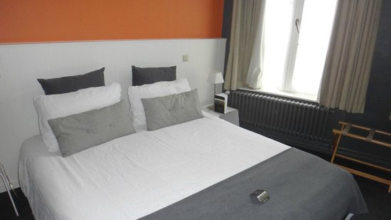 Hotel Montanus: Chambre