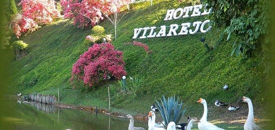 11cc4ce0186 Aqui a natureza se encanta - Foto de Hotel Fazenda Vilarejo ...