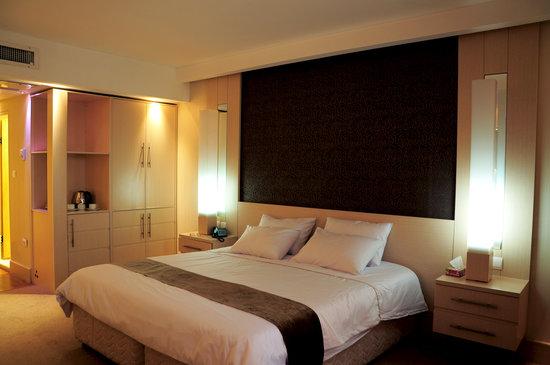 Safir Hotel: Standard Room