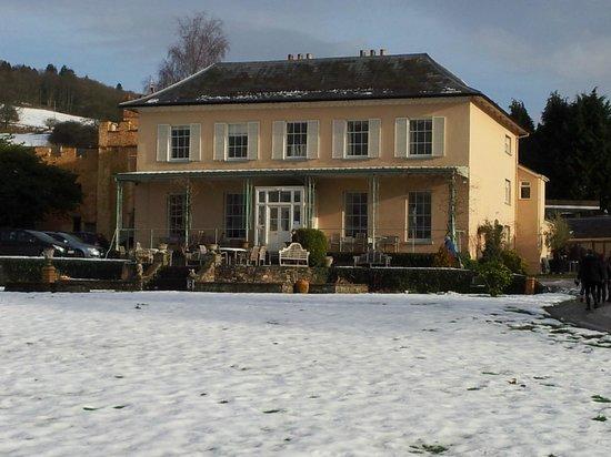 Porthmawr Country House