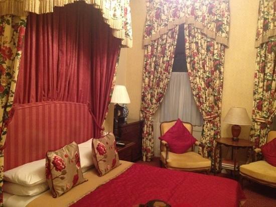 ذا كينارد:                   delux room2                 