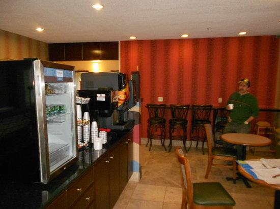Baymont Inn & Suites Mankato: Lobby 2