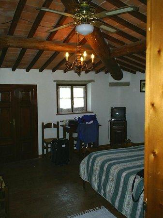Villa Schiatti: Camera 1