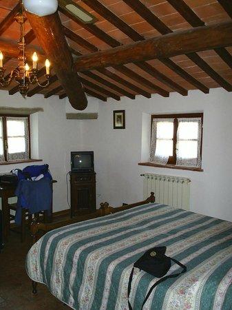 Villa Schiatti: Camera 2