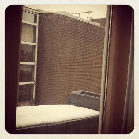 Doria Hotel Amsterdam:                   Room 505 :)