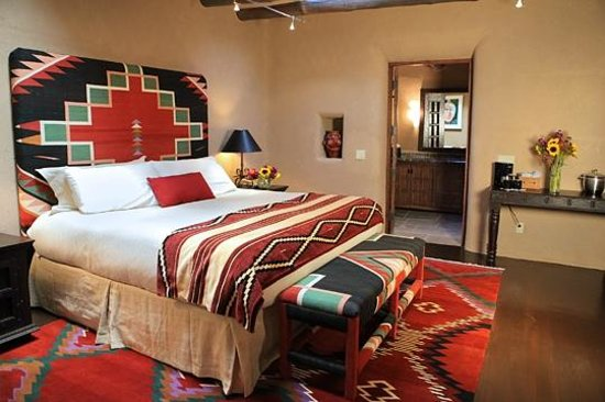 Inn at Vanessie: Cheyenne Suite