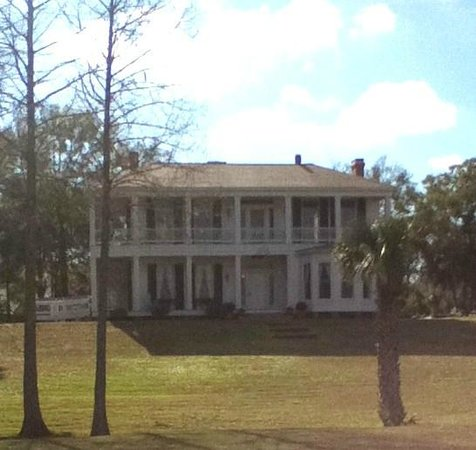 Orman House Historic State Park:                   Orman House