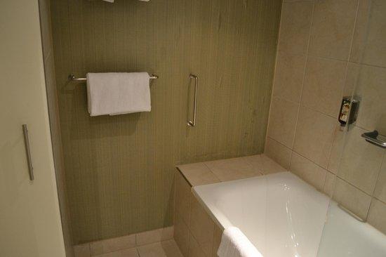 Adina Apartment Hotels Copenhagen: Particolare bagno