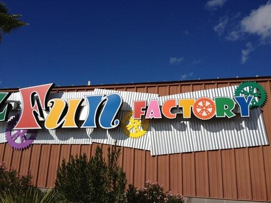 Z Fun Factory