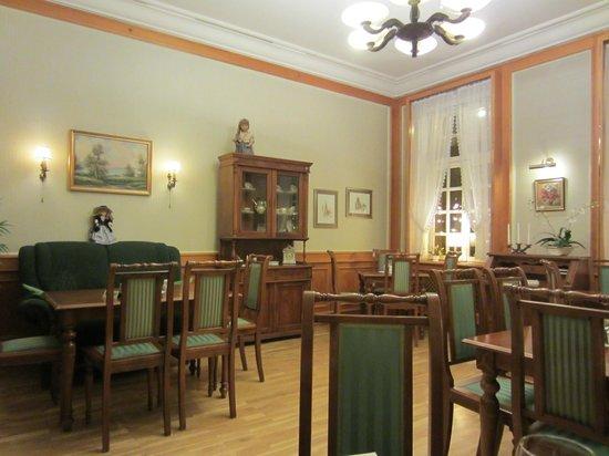 The Dining Room Bild Von Restaurant Cafe Ephraims Berlin Mesmerizing The Dining Room
