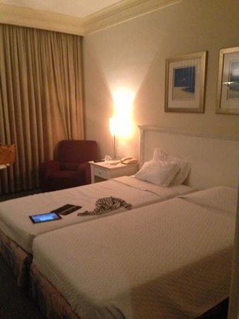 Hotel Tropico: bedroom