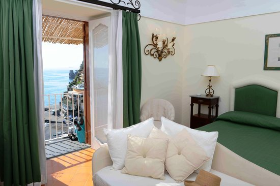 Hotel Buca di Bacco: Standard Room