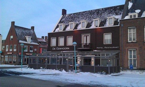 Hotel Restaurant de Eenhoorn