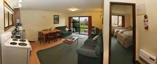 Wanaka Kiwi Holiday Park & Motels照片
