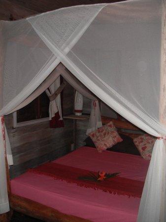 Kite Brazil Hotel:                   We slept all night!