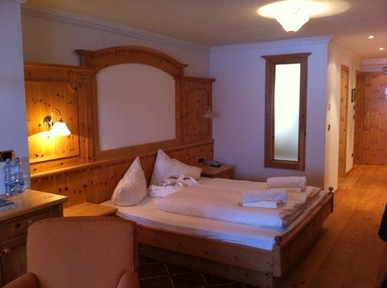 Granvara Relais & Spa Hotel:                   junior suite