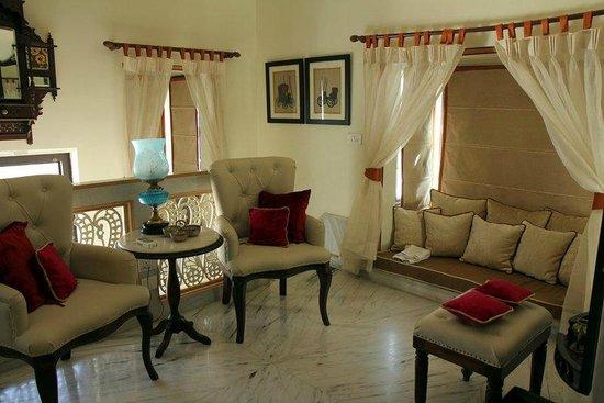 Hotel Udai Kothi - Udai Kothi Suite (3)