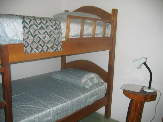 Annies Place Panama : Twin room