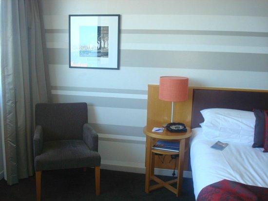 노스 시드니 하버뷰 호텔 사진
