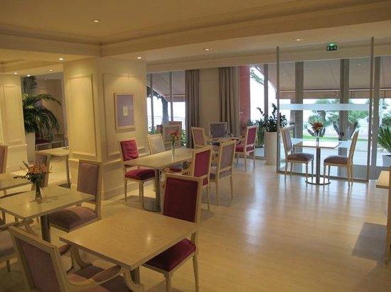 Hotel Suisse: Lobby
