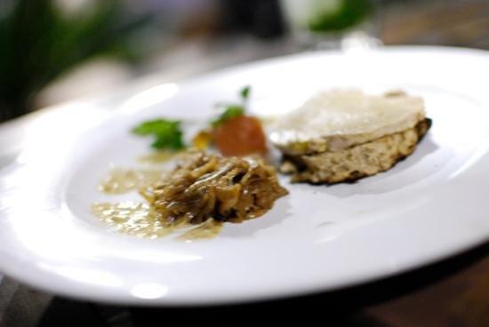 Havana (Bab-Ezzouar) :                   Repas du nouvel an 2013 !