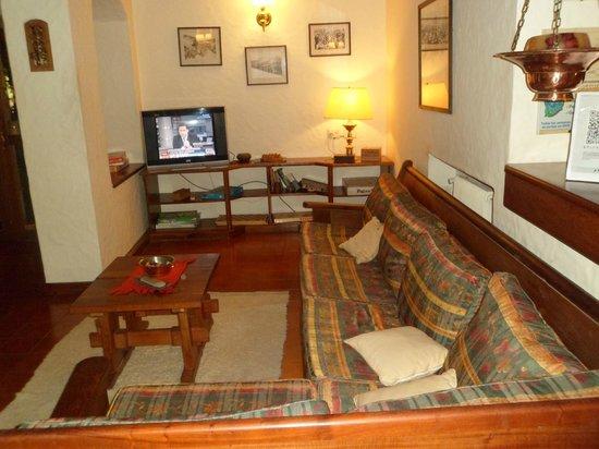 Living- Star- Hotel del Viejo Esquiador- San Martín de los Andes 2013.
