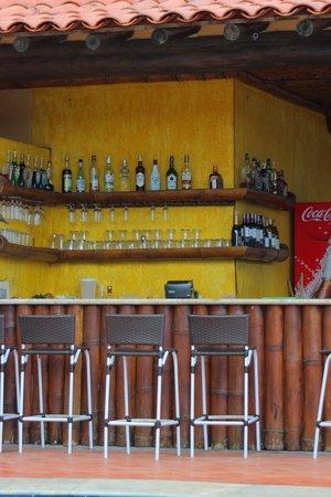 Rio Buzios Beach Hotel: Barra