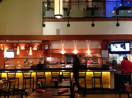 Obi Sushi Reston Menu Prices Restaurant Reviews