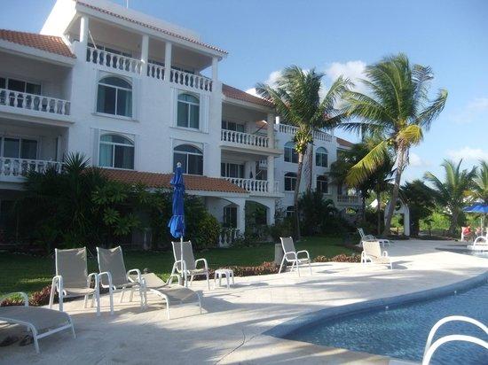 Caribbean Reef Villas