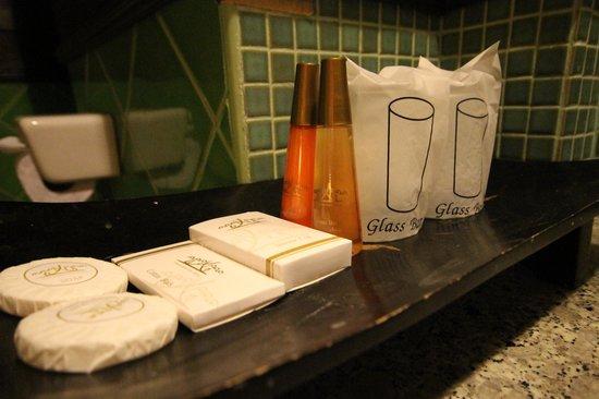 Chiang Mai Gate Hotel:                   sanitary