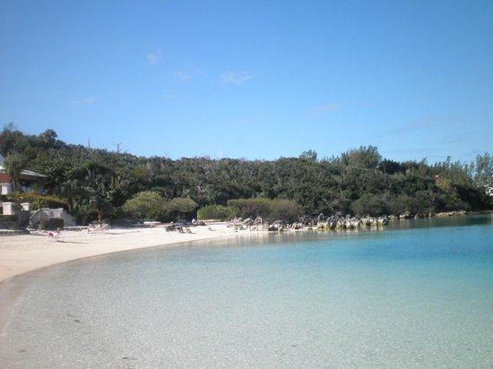 Grotto Bay Beach Resort & Spa:                                     Grotto Bay