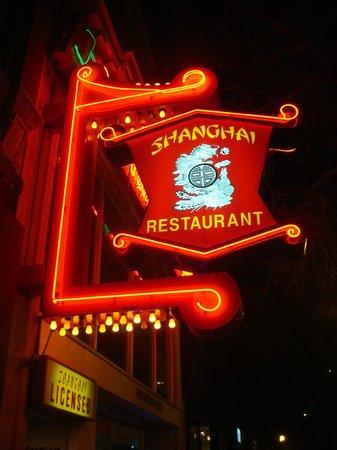 Shanghai Chop Suey