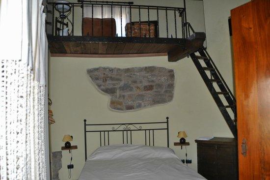 L'Antica Torre Affittacamere:                                     Bedroom