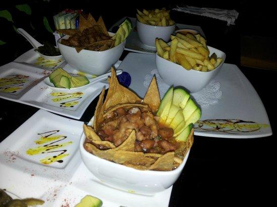 Rio Celeste Hideaway Hotel:                   Bocas