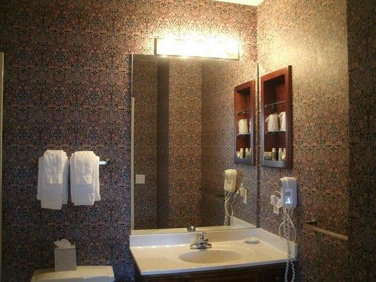 bathroom picture of the georgian terrace hotel atlanta tripadvisor rh tripadvisor co za