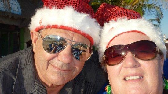 Hotel Cielo: Christmas Day