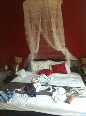 Elcidium Boutique Guesthouse:                   lovely rooms!!