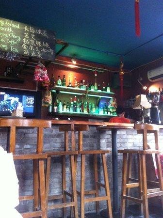 Denglu Bar