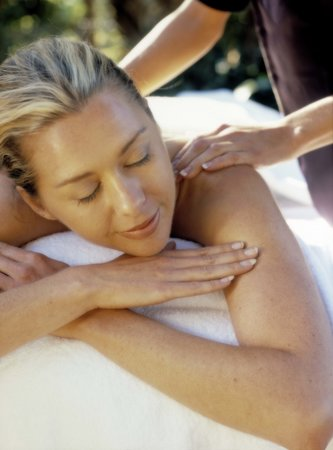 Tranquility Beauty & Massage Retreat